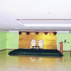 Hotel Anurag in Nellore