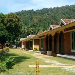 Plantation Valley Farm Resorts in Thrissur