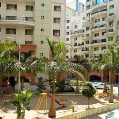 Platinum Service Apartments in Pune