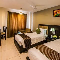 Plaza Hotel Trichy in Tiruchirappalli