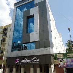 Pleasant Inn in Pondicherry