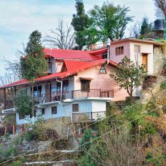 Plumrose Homestay in Mandor