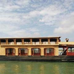 Pondicherry Houseboats in Pondicherry