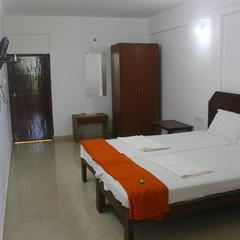 Poonam Village Resort in Goa