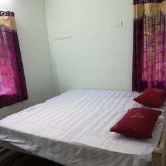 Poondi Madhaa Residency in Thanjavur