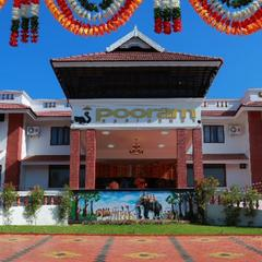 Pooram Residency Thrissur in Thrissur