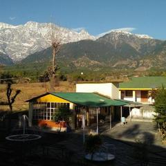 Pops Hotel And Restaurant in Palampur