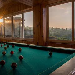 Pq Villa By Vista Rooms in Panchgani