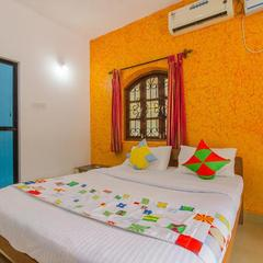Prabhu Vaddo Holiday Home in Arpora
