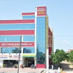 Prakash Residency in Tiruchirappalli