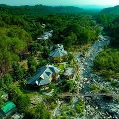 Prakriti Aalay in Dharamshala