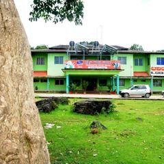 Prakruthi Yatri Nivas in Mavingundi