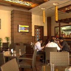 Pramod Convention & Club Resort in Cuttack