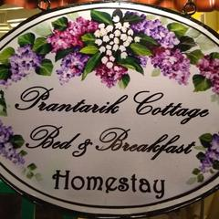 Prantarik Cottage Bed And Breakfast (home Stay) in Shantiniketan