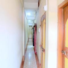 Prantik Hotel in Agartala