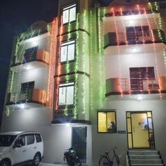 Prateek Residency in Digha