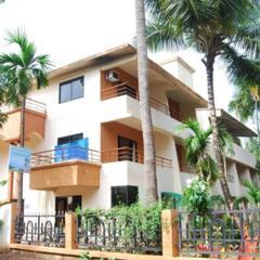 Prathamesh Holiday Homes in Diveagar