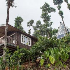 Pravat Plantation Stay in Hanbal