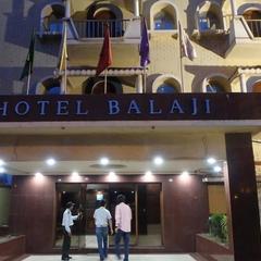 Prayag Balaji Hotel in Haldia