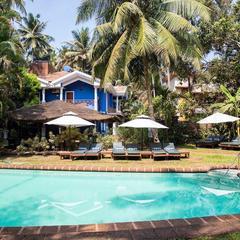 Presa Di Goa in Goa