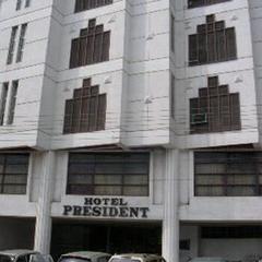 Hotel President in Guwahati