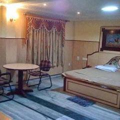 Presidents Inn in Nellore