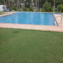 Prince Park in Pondicherry