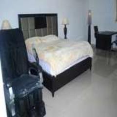 Priyanka Paradise inn in Kanchipuram