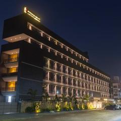 Prominent Corporate Residency in Gandhinagar