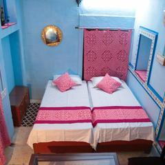 Purn Haveli in Jodhpur