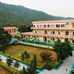 Pushkar Heritage in Pushkar