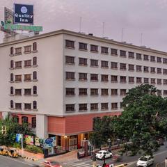 Quality Hotel D V Manor in Vijayawada