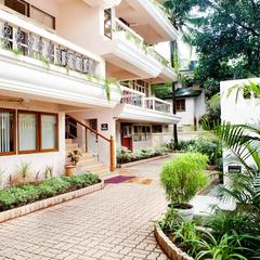 Quality Inn Ocean Palms Goa in Goa