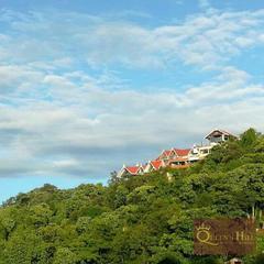 Queens Hill Hotel & Resort in Mirik