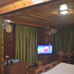 Quinton Enclave in Shillong