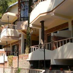 Alpine Hill Resorts in Kasauli