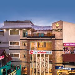 Stella Plaza Inclover in Dharamshala