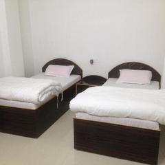 R K Guesthouse in Bodh Gaya