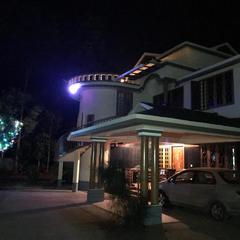 Rachel's Homestay in Vayittiri