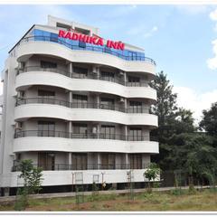 Radhika Inn Service Apartment in Namik