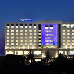 Radisson Blu Coimbatore in Coimbatore