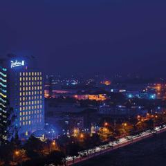 Radisson Blu Hotel, Greater Noida in Greater Noida