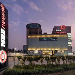 Radisson Blu Hotel Mbd Ludhiana in Ludhiana