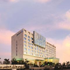 Radisson Blu Hotel Pune Kharadi in Pune