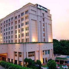 Radisson Hotel Varanasi in Varanasi