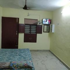 Raghavi Tourist Home in Kanyakumari