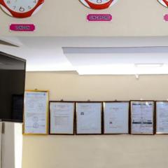 Ragu lodge in Coimbatore