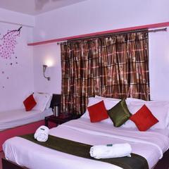 Rahi Hotel in Mahabaleshwar