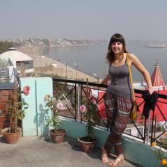 Rahul Guest House in Varanasi