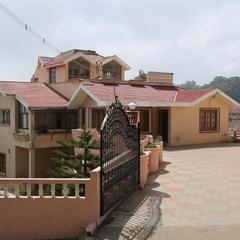 Rainbow Cottages in Ooty
